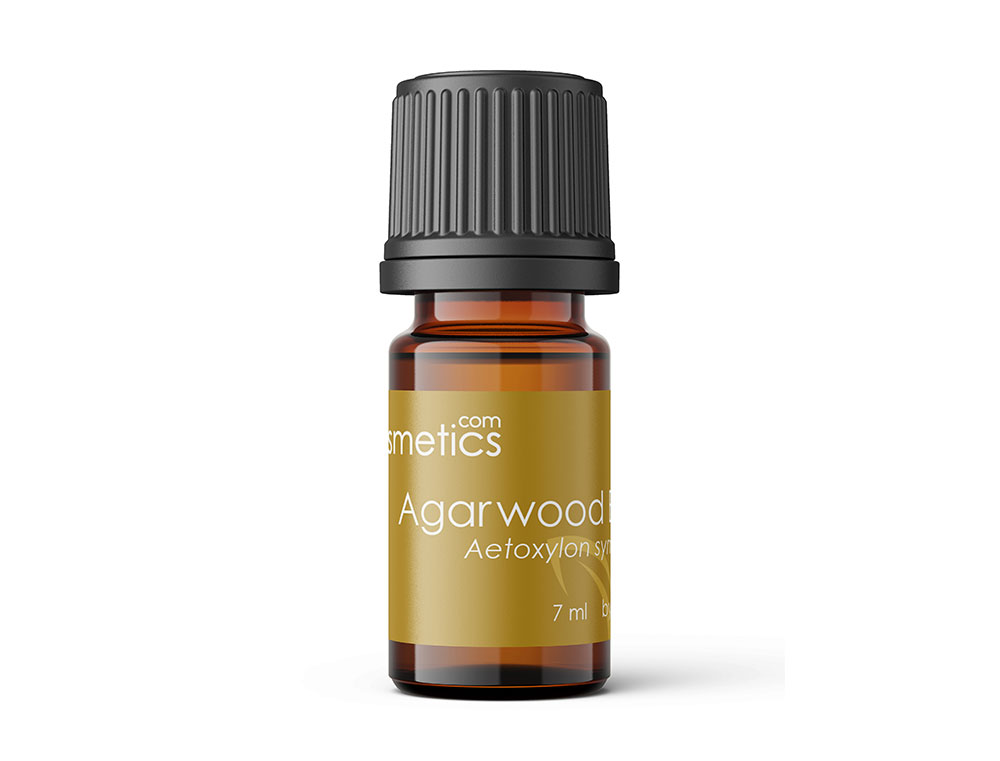 Agarwood essential oil 7 ml