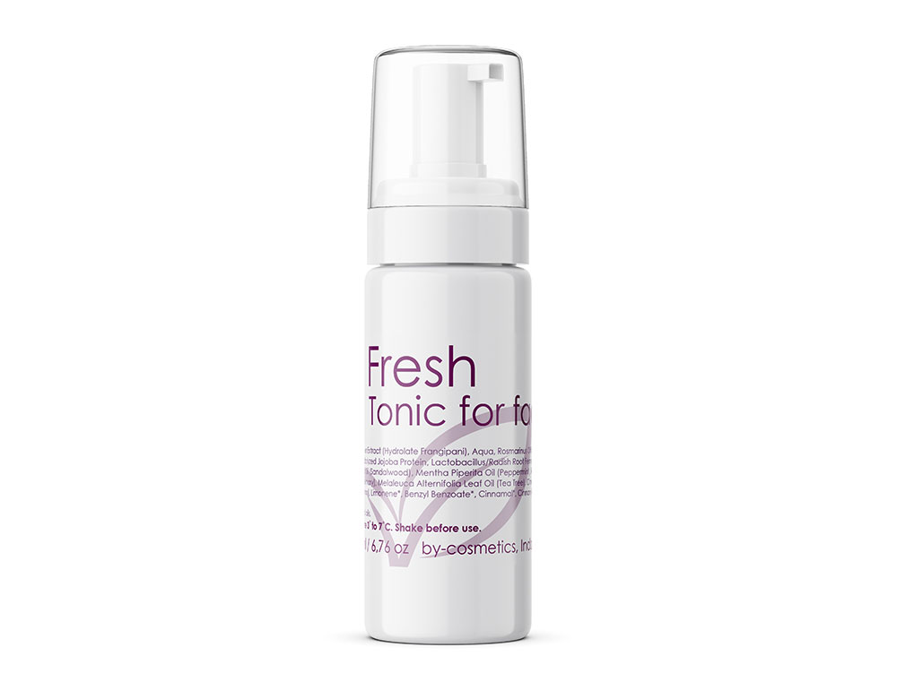 Fresh Tonic For Face
